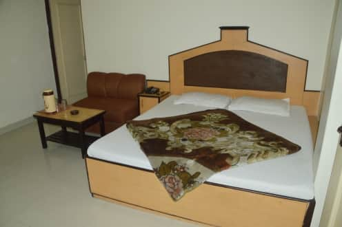 Hotel Sitara, Near City Centre,